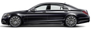 Mercedes-Benz S600 Guard W222
